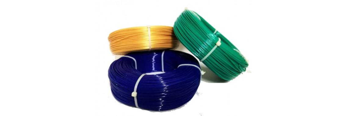 Spool-less Filaments