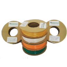 PLA 250GMS MINI CARDBOARD SPOOL 1.75MM DIA